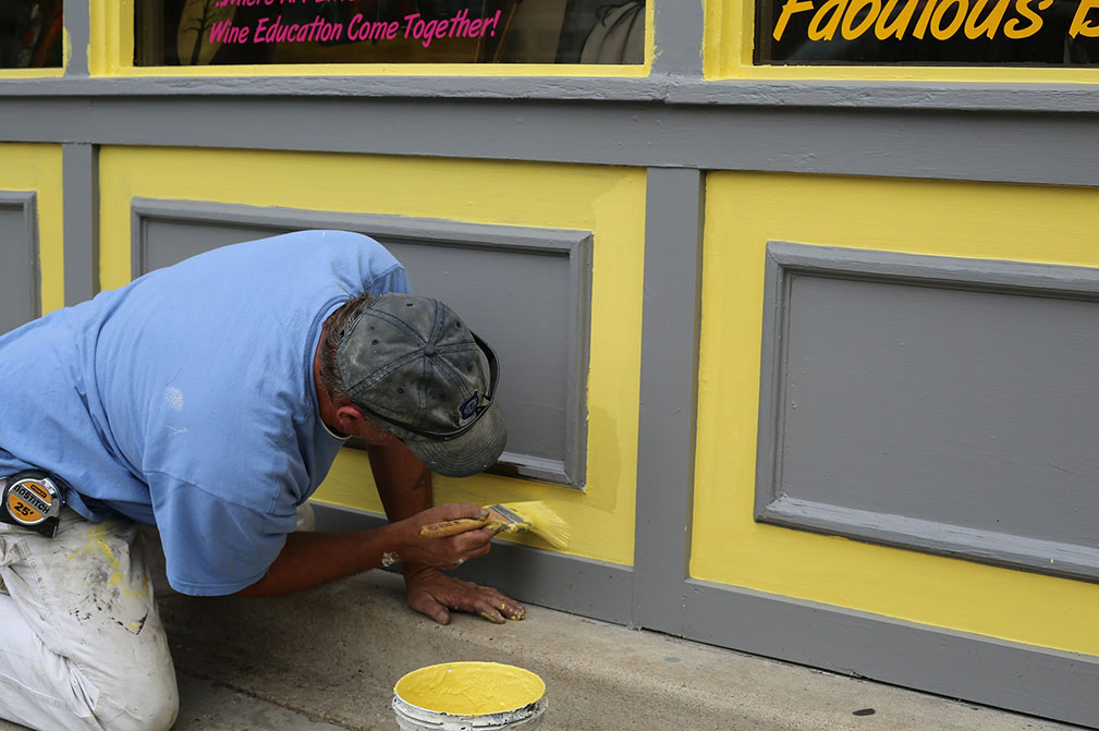 building-services-painting
